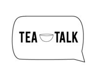 Tea Talk Logo Draft 1