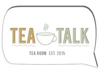 Tea Talk Logo