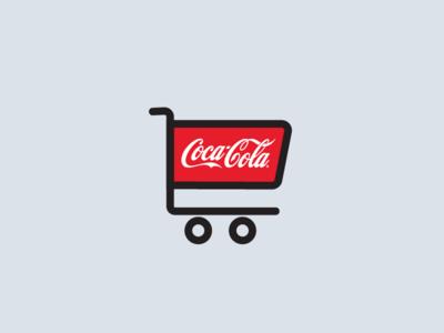 Shopping cart to nowhere