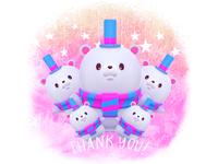 Animation Sticker