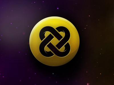 Infinity logo icon teaser