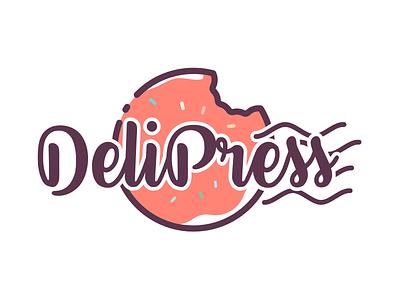 Delipress Wordpress Mail Plugin Logo delicious mail wordpress logo