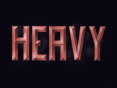 Heavy procreate