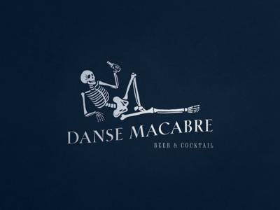 Danse Macabre - Beer & Cocktail