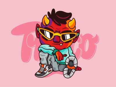 Tyco©