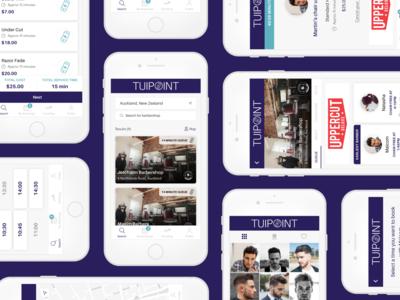 Smart Queuing App
