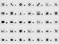 free iconset
