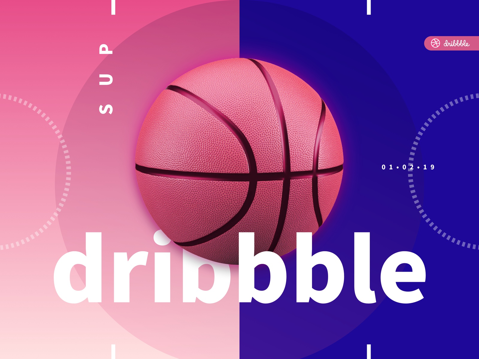 Dribbble by zooybb on Dribbble