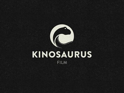 Kinosaurus Film kinosaurus logo dinosaur film