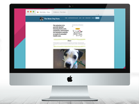 Foster Shelter Website