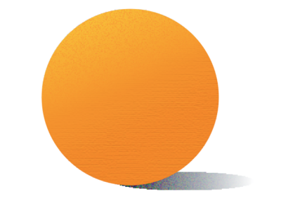 Texture Experimentation NO. 1 orange experiment experimentation texture