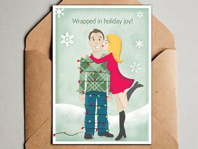 2018 Annual Christmas Card