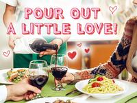 February Restaurant.com Marketing Campaign Email