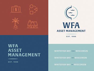 WFA Financial