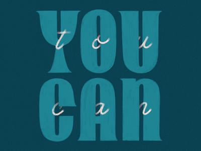 Motivational Toucan
