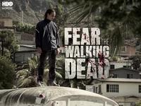 Fear the Walking Dead - cinemagraph