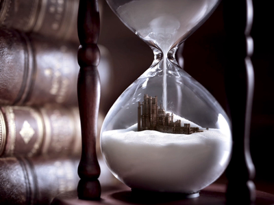Game of Throne -  Redkeep Hourglass motion still after effects animation motion graphics cinemagraph