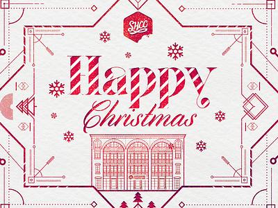 Christmas Card christmas