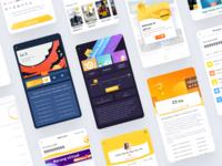 RecoMe app