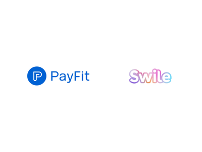 Payfit - Motion Partner 🤝 motion graphics payfit partner gif figma after effects template loop branding brand motion design design motion