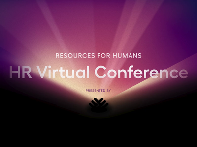 Resources For Humans - Opening Sequence 🎥 gradients adobe after effects logo resources for humans rfh lattice brand branding motion design motion graphics 2d animation animation loop design motion