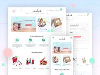 Miniland - online store