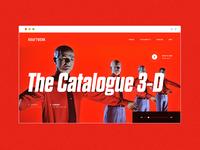 Concept 16 - Kraftwerk / The Catalogue 3-D