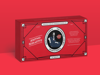 Vintage Packaging - Hypno Sedative