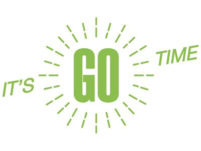 It's Go Time go burst blackbaud its go time agency 545