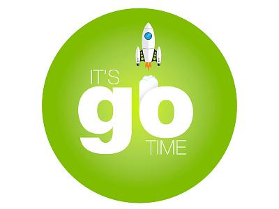 It's Go Time, Concept 2 go burst its go time blackbaud