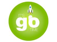 It's Go Time, Concept 2