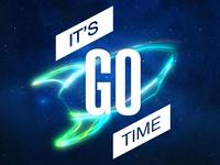 It's Go Time, Concept 3