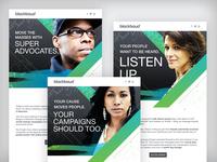 Blackbaud Advocacy Campaign