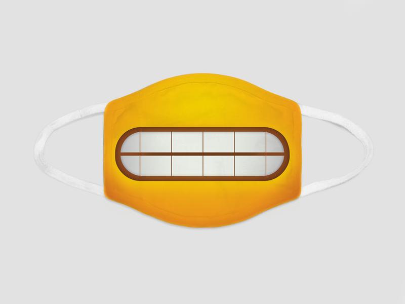 😬Design For Good Face Mask Challenge