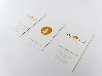 J roda projects landscape architecture firm dribbble bay avenue plant company business cards colourmoves
