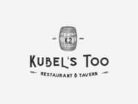 Restaurant Logo Concept 2