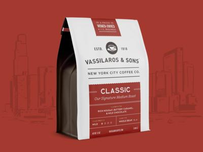Vassilaros & Sons — Classic