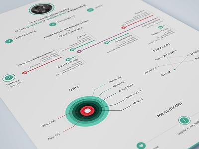 Resume 🚶🏻 stats curriculum vitae resume cv ui