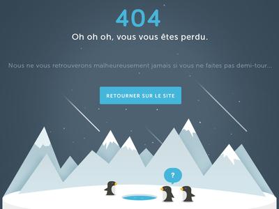 404 🐧