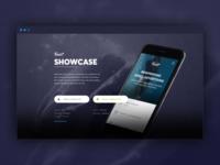 Showcase App