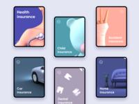 Insurance Categories