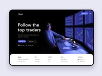 Ticcr – The finance guy