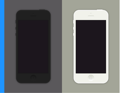 iPhone 5 Sketch Template vector free sketch minimal detailed template iphone 5 iphone 4
