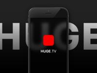 HUGE App Icon