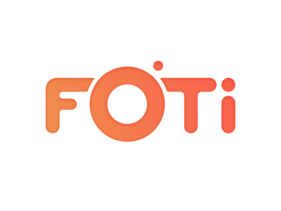 Foti — Logo logo mobile icon app iphone ios