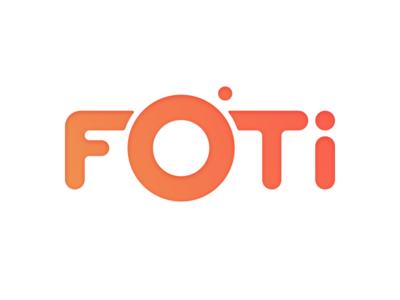 Foti — Logo logo mobile icon app iphone ios