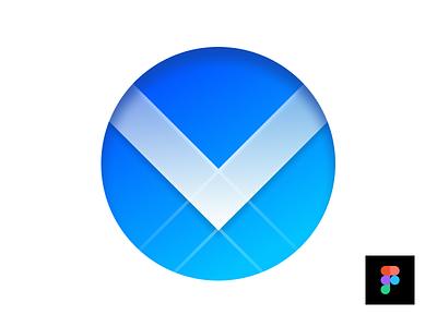 Viewports Plugin Icon mobile responsive logo icon figma plugin app
