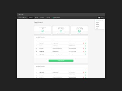 Get Smart People Web Platform