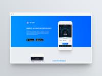 MyShop / Landing Page