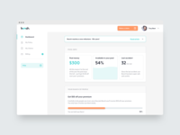 Bunch / User Dashboard